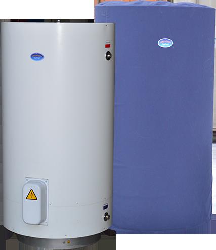Промышленные электрические водонагреватели от 73 900р